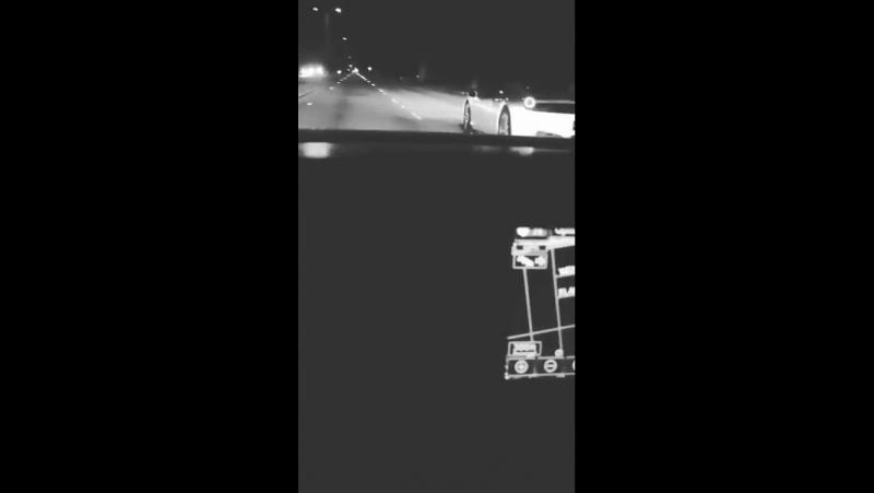 [IG] 170822 Инстаграм-стори Эндрю