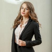 Елена Борминская