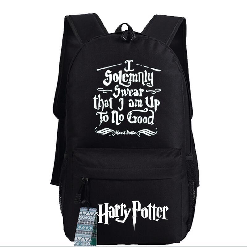 Рюкзак в стиле Harry Potter