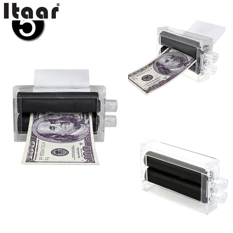 Машинка для печати денег