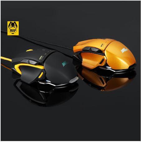 Отличные игровые мыши