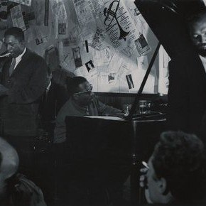 Thelonious Monk Quartet With John Coltrane