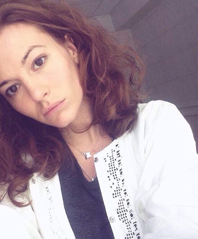 Maria Guskova | Москва