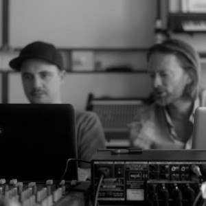 Modeselektor with Thom Yorke