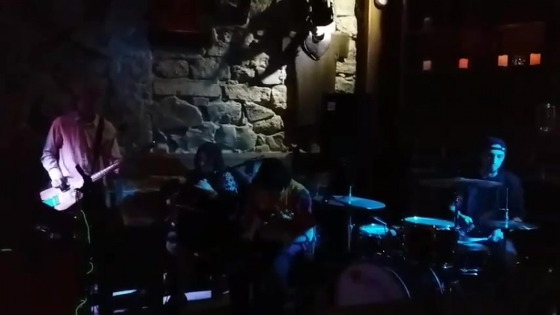 Jamclub5 - Mixo Orchestra Minerale - Caruselle 31.03.17 @ Камелот