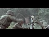 Мы из будущего-2. Уничтожение немцами лагеря УПА в лесу