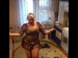 Танец Дианы Герасимовой из Минска, который привел ее на Первый канал