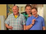 «Воронины»: новые серии с 21 августа на СТС