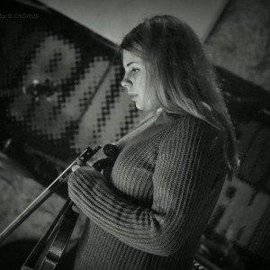 Sophie Green