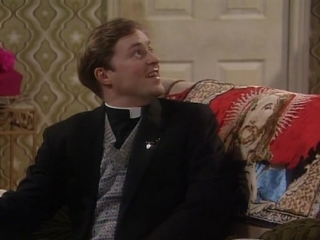 Father Ted 1x03 The Passion of St Tibulus Rus