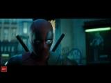 Deadpool 2 Teaser Trailer Русский дублированный 1080p