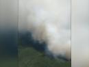 В Казачинско-Ленском районе быстро распространяется лесной пожар