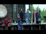 [RUS SUB] Nirvana in Fire / Список Архива Ланъя, 10/54