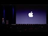 2017 год iPhone исполнилось 10 лет!  Все iPhone за 10 лет! Лучшие моменты с презентации 2007 года.