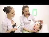 Хотите новую профессию ?!? Косметолог - отличный выбор для современных девушек !