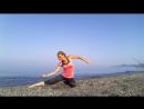 Йога-танцевальная импровизация Экспрессия