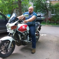 Анкета Алексей Калинин