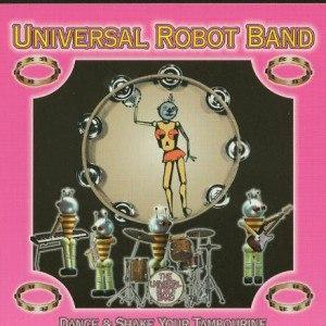 The Universal Robot Band