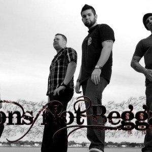 Sons Not Beggars