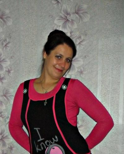 Наташа Игнатьева