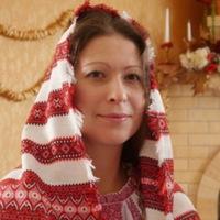 Елена Щеблыкина (Юрченко)