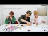 U10TV ep 149 - 업텐션 DIY  네온사인 만들기 (DIY Neon Sign)