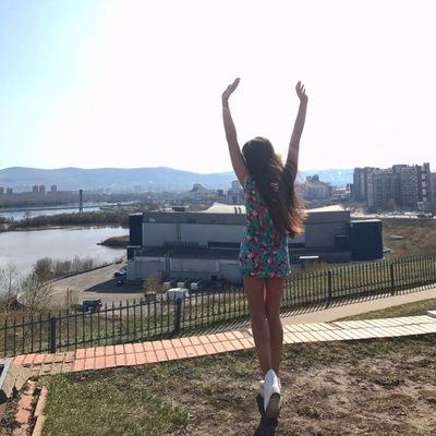 Екатерина Надольская