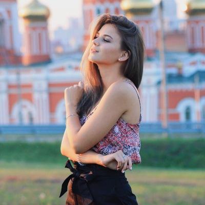 Полина Заболотская