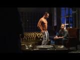 Big Russian Boss Show - Александр Пистолетов vs Стас Давыдов [vk.com/poshumime]