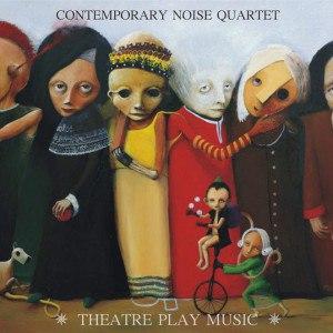 Contemporary Noise Quartet
