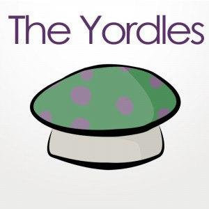 The Yordles