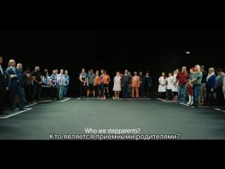 Мощнейший ролик датского телевидения. Возможно, лучшее высказывание на тему различий между людьми. (видео: TV2Denmark) Оригинал: