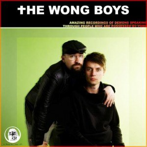 The Wong Boys