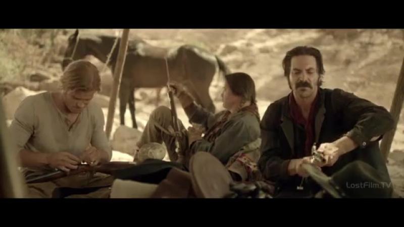 Восстание Техаса [Ep. 2] (2015)