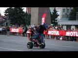 Motul Extreme Show, Уфа, 12 июня 2017