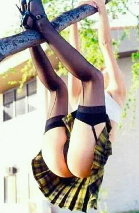 Nany sexy brazilian booty