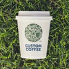 CUSTOM COFFEE