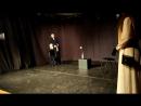 А.Островский Бесприданница, А.Пушкин Марья Шоннинг, Б.Брехт Трехгрошовая опера