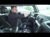 Тест-драйв Hummer H2