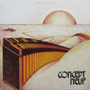 concept neuf