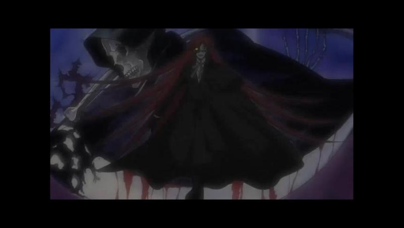 Nomiya Splatter Party - AMV/ Клип Тёмный дворецкий Dark buter Kuroshitsuji- Грелль Сатклиф