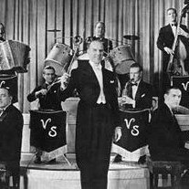 The Victor Silvester Orchestra