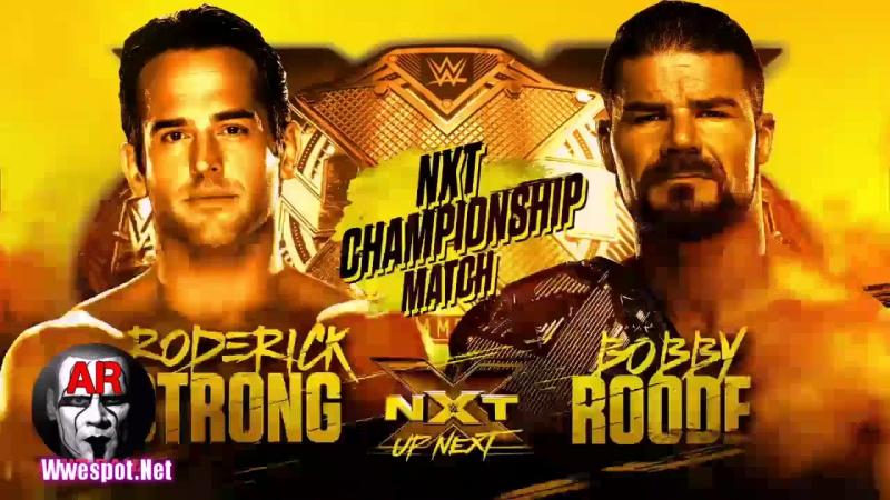 WWE NXT 7/5/2017 Highlights HD - WWE NXT 5th July 2017 Highlights HD - Segment1(00_00_08.946-00_10_28.959)
