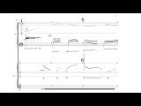 Marco Longo — Studio Sul Buio [w/ score]