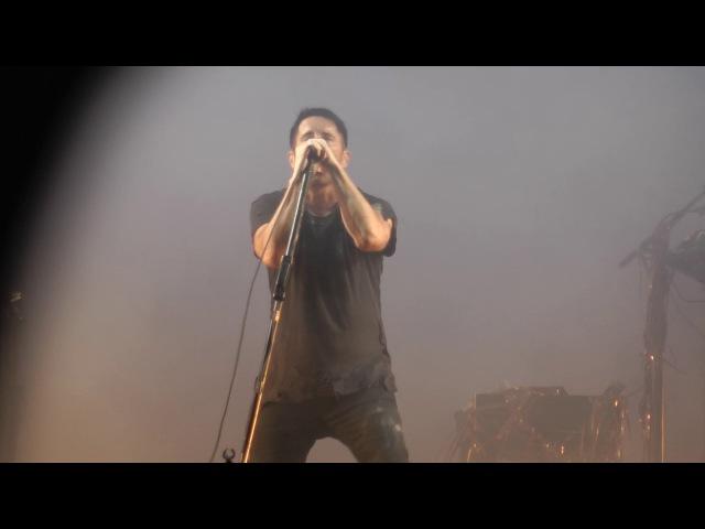 Nine Inch Nails Head Like a Hole Listen