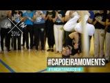 Capoeira Moments. Tem Que Ter Axe 2016