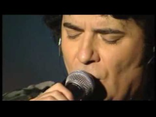 Renato Zero - Magari (Live figli del sogno)
