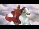 Предсказания о ВСАДНИКЕ НА БЕЛОМ КОНЕ, черные пророчества Митара Тарабича и горы с тремя крестами!