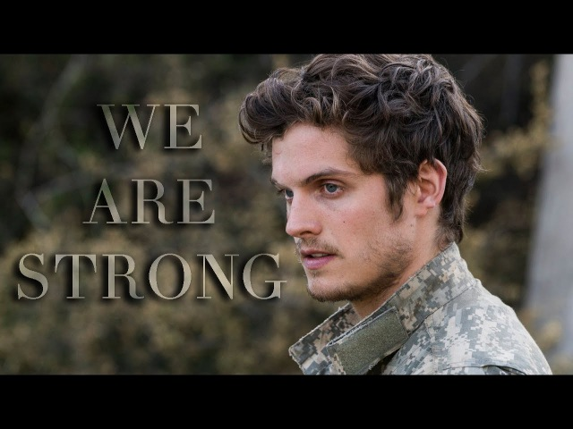 Troy Otto We Are Strong 3x06