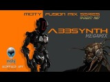 mCITY - FUSION MIX PART.27 - THE ABBSYNTH MEGAMIX 2O16